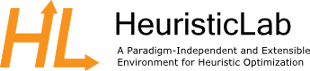 HeuristicLab - A Paradigm-Independent and Extensible Environment for Heuristic Optimization
